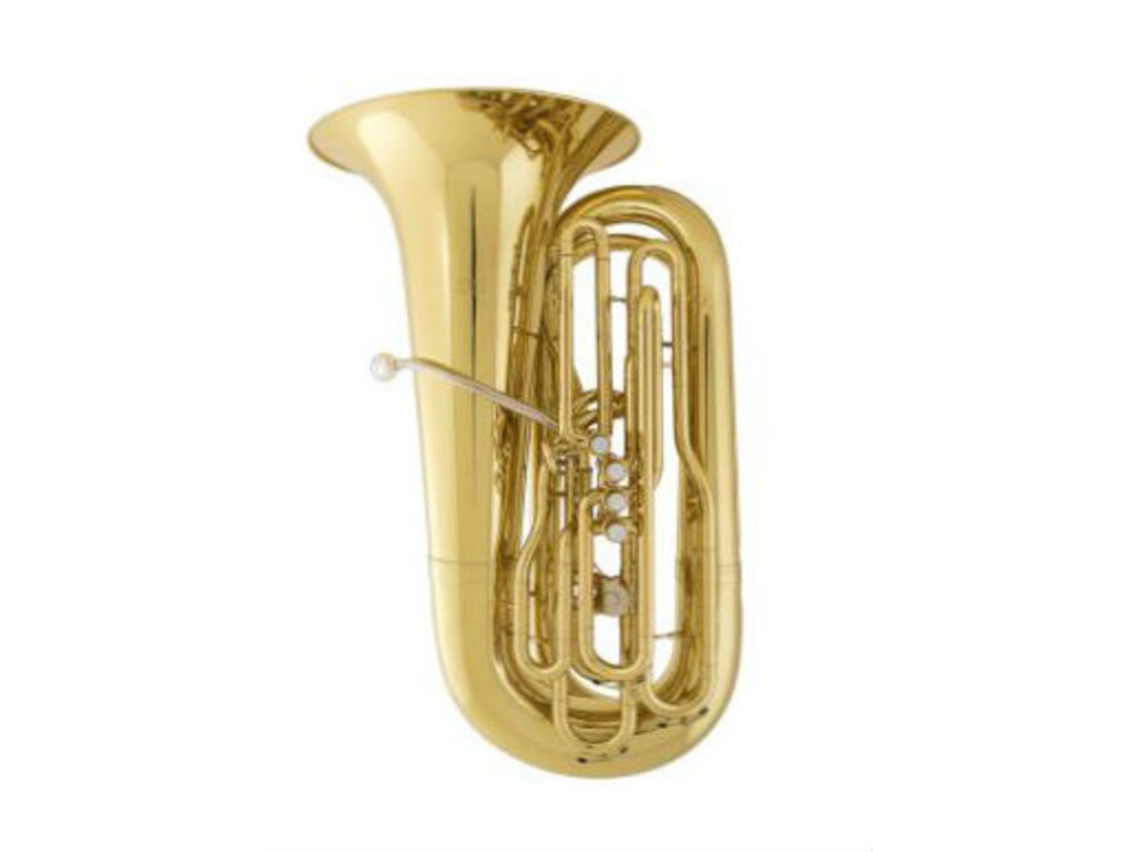 tuba bb willson 3100 fa 5 front action 5 valves laquered. Black Bedroom Furniture Sets. Home Design Ideas
