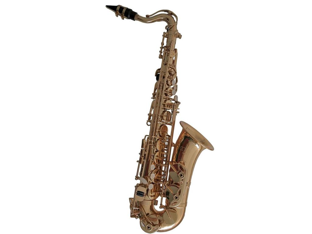 Saxofoon Alt Conn AS655, kindermodel, lak