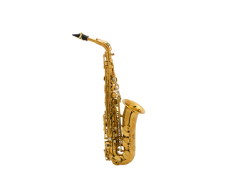 Sax Alt Selmer Reference, Gold
