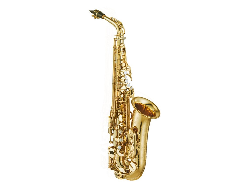 yamaha alto saxophone buy order or pick up best prices. Black Bedroom Furniture Sets. Home Design Ideas