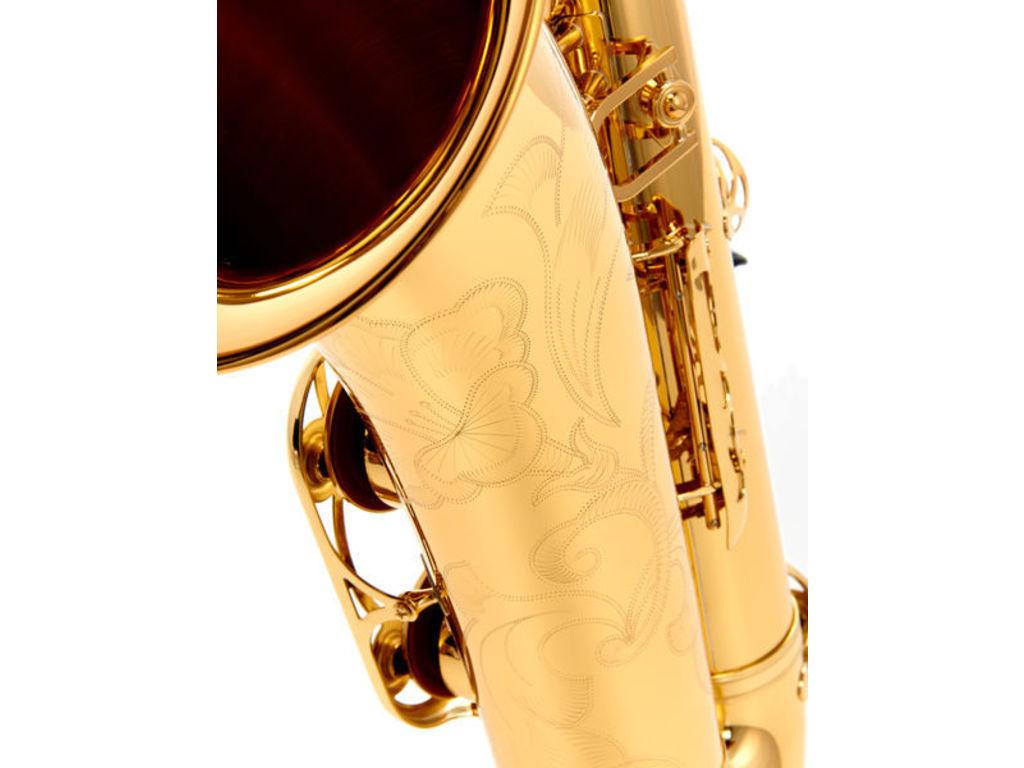 yamaha tenor sax. saxophone tenor yamaha yts-62iii, professional series, high fis, gold lacquer (62c) sax