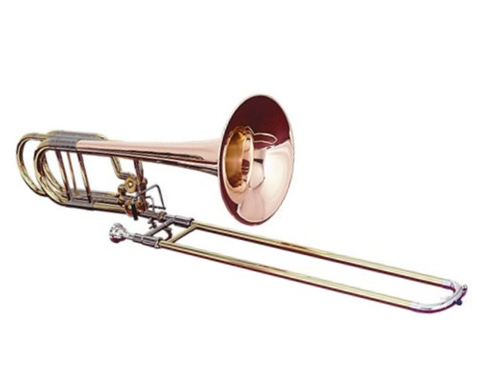 Getzen Bass Trombone buy, order or pick-up? Best prices!