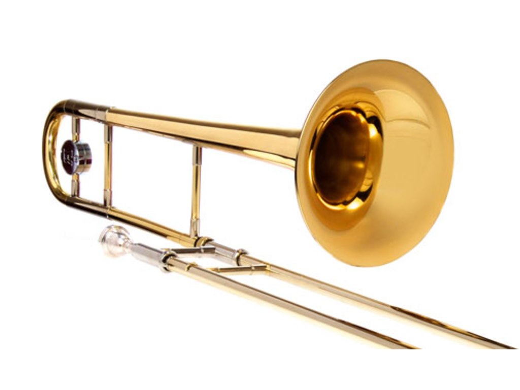Trombone (Tenor) Michael Rath, JP231, studie model