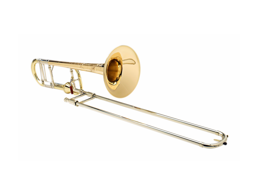 Trombone (Tenor) Shires TBCH-Chicago Model