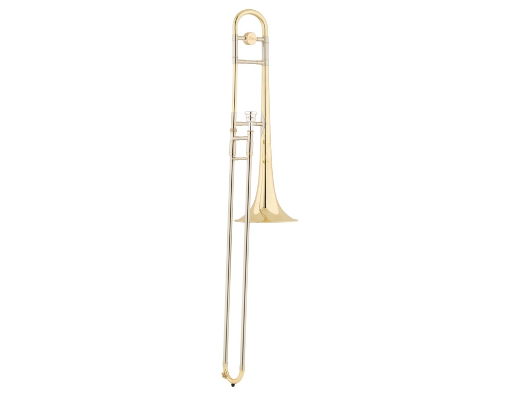 Trombone (Tenor) Shires TBMDP, Michael Davis+ Artist Model, (S7YLW, T00NLW, SY1.5)
