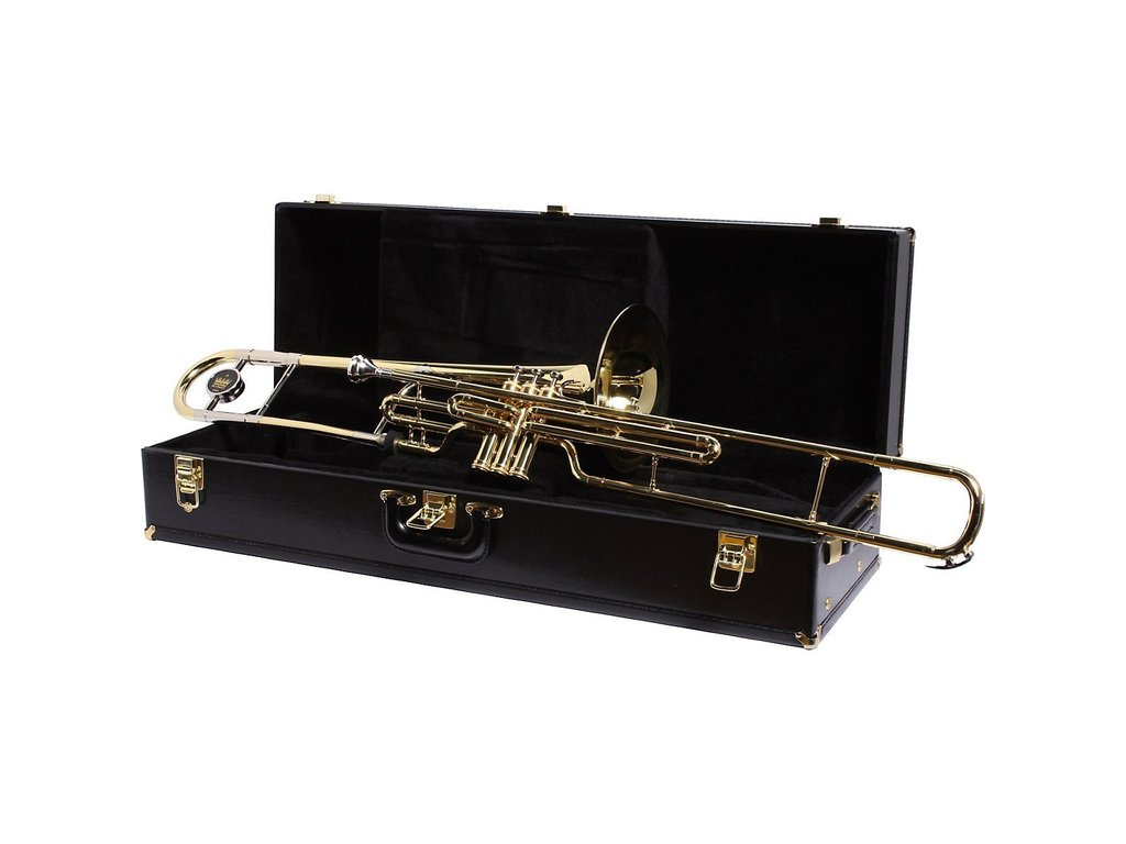 trombone ventiel king 2166 ventiel bes lak. Black Bedroom Furniture Sets. Home Design Ideas