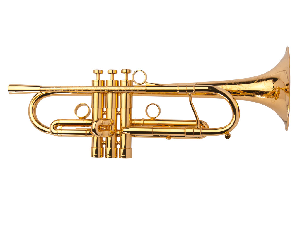 Trumpet (Bb) Adams Custom Series A4 - Build your own