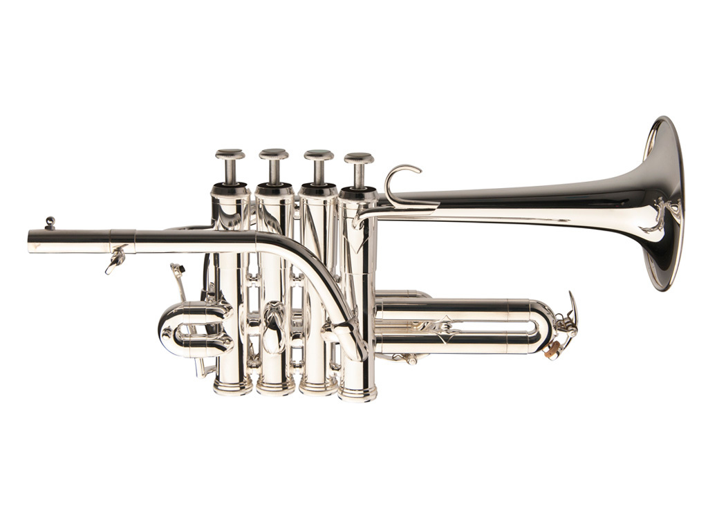 Adams P1 Piccolo Trumpet
