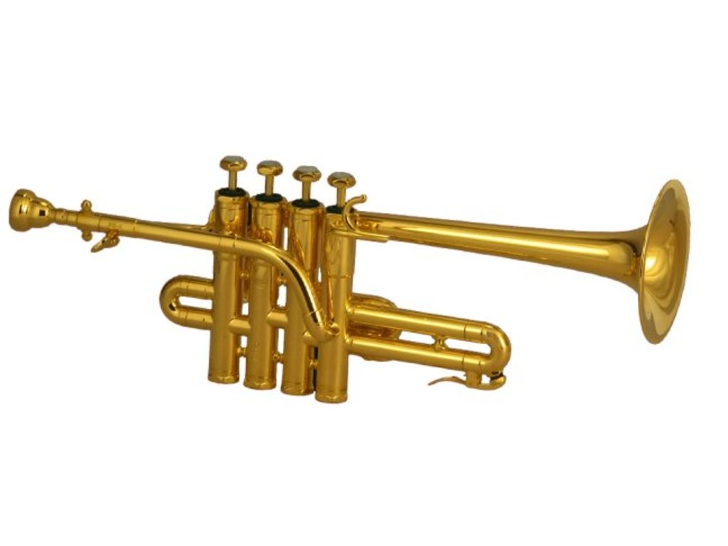 Welp Piccolo Trumpets buy, order or pick-up? Best prices! ZF-05