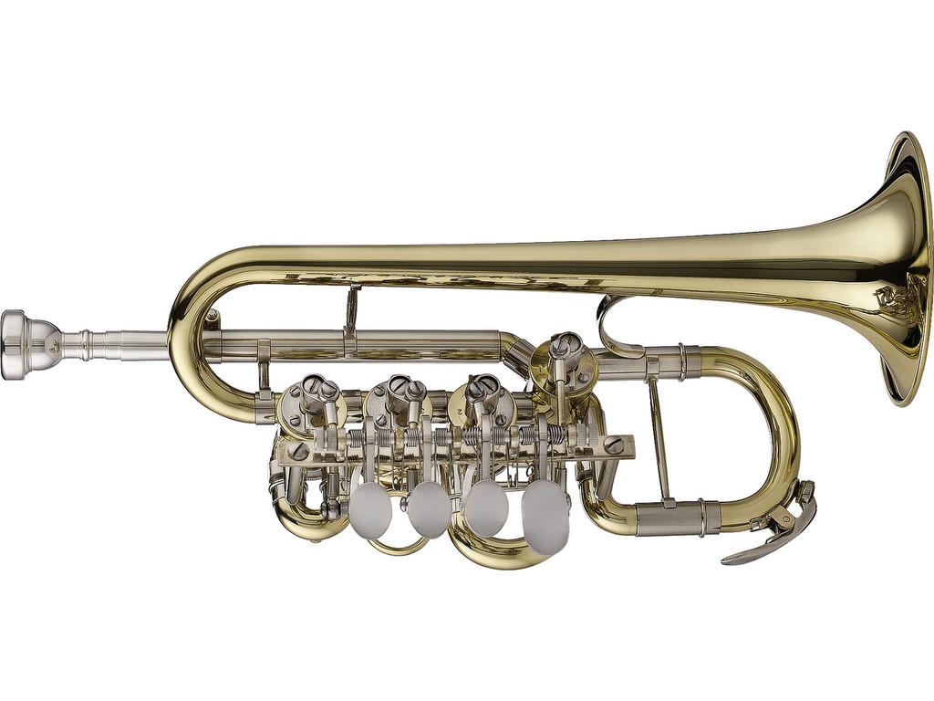 Wonderbaar Piccolo Trumpets buy, order or pick-up? Best prices! YM-14
