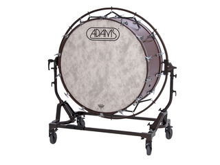 "Concert Bass Drum, Generation II, Free Suspended 32"" x 18"""