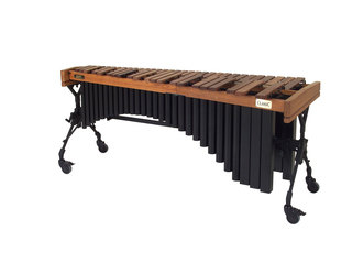 Marimba Artist Classic, MAHC43, 4 1/3 okt., A2-C7, bars 67-40 mm, Voyager Frame