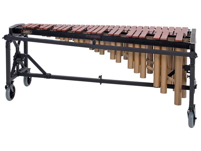 Marimba Concert Mckf43 4 1 3 Okt A2 C7 Bars 67 40 Mm Endurance Field Frame