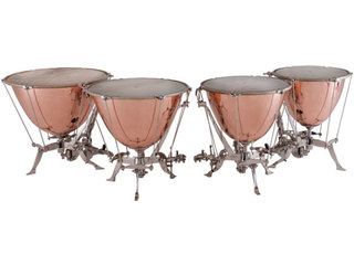 Schnellar Timbales