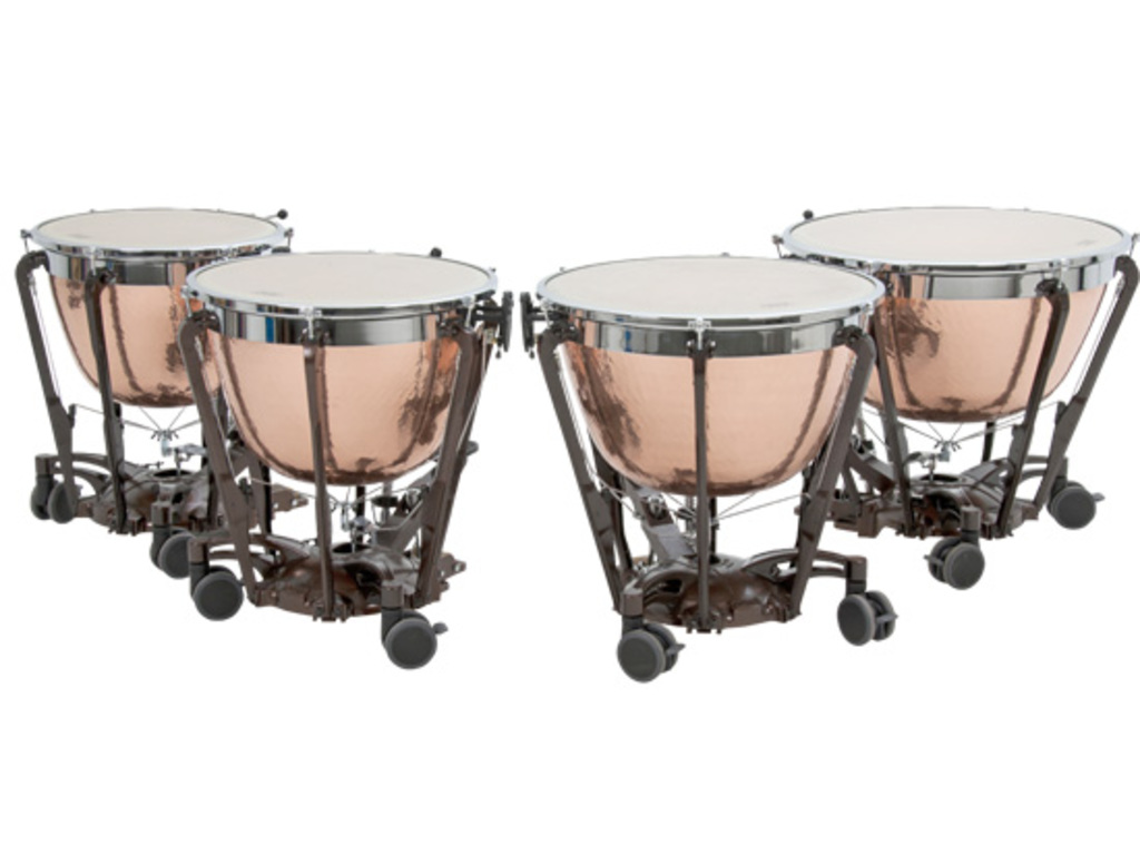 Symphonic Gen II Timbales