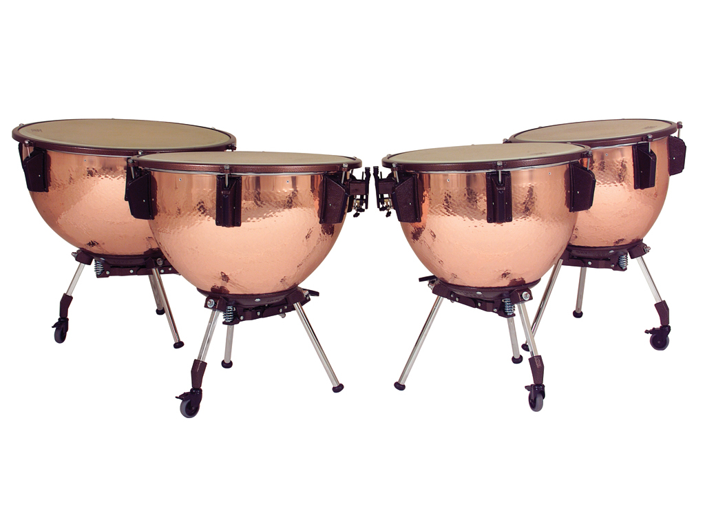 Universal Timbales