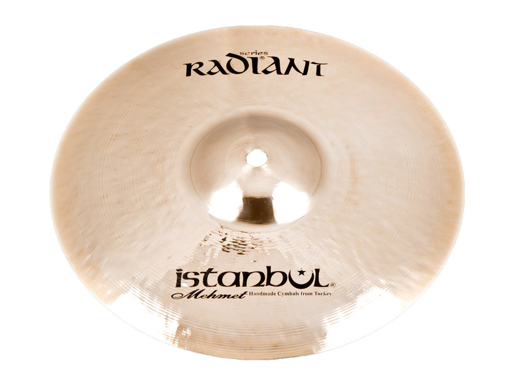 Bell Cymbal Istanbul Mehmet R-BL8, Radiant Bell, 8""