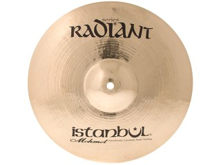 Bell Cymbal Istanbul Mehmet R-BL12, Radiant Bell, 12