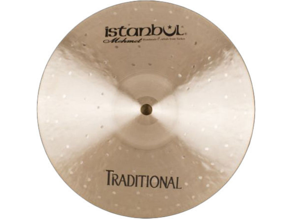 Bell Cymbal Istanbul Mehmet BL8, Traditional Bell, 8""