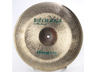 China Cymbal Istanbul Mehmet HH-CH14, Signature Horacio Hernandez, 14""