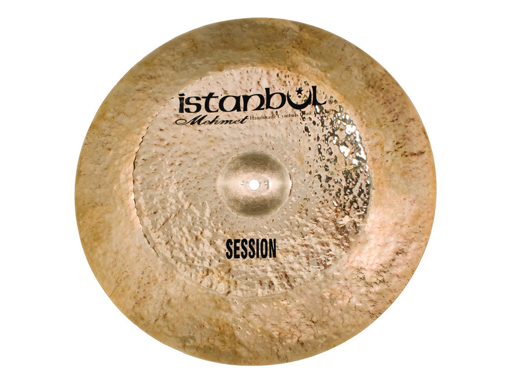 China Cymbal Istanbul Mehmet SS-CH18, Session, 18""