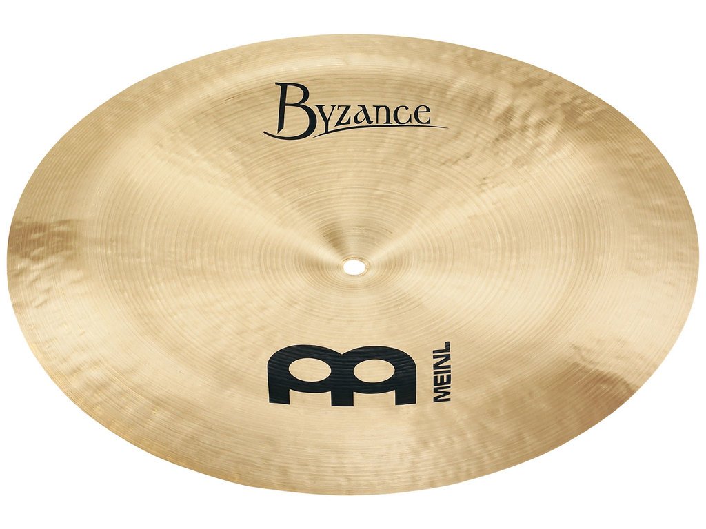 China Cymbal Meinl B14CH, Byzance Serie, Traditional, 14""
