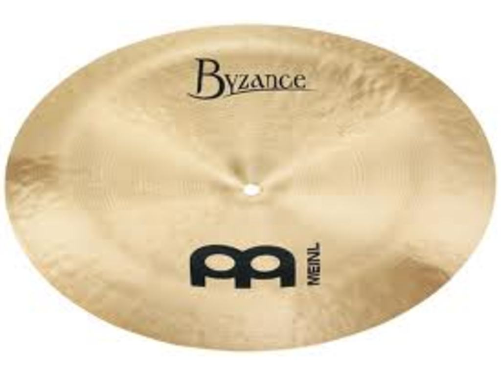 China Cymbal Meinl B16CH, Byzance Serie, Traditional, 16""