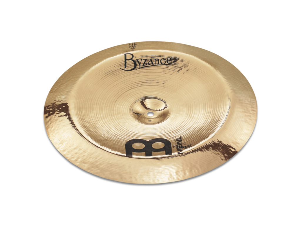 China Cymbal Meinl B18CH, Byzance Serie, Traditional, 18""