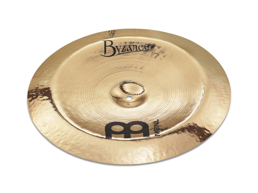China Cymbal Meinl B20CH, Byzance Serie, Traditional, 20""