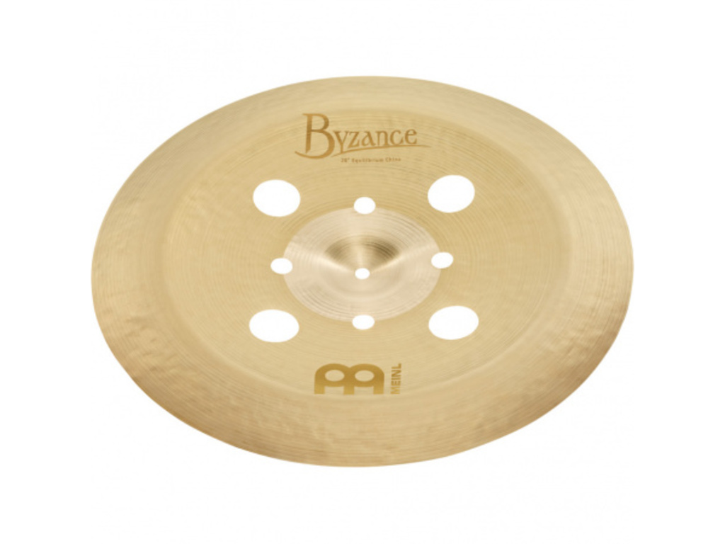 China Cymbal Meinl B20EQCH, Byzance Serie, Equilibrium, 20""