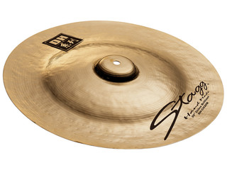 China Cymbal Stagg DH-CH17B, DH Serie, Brilliant, 17