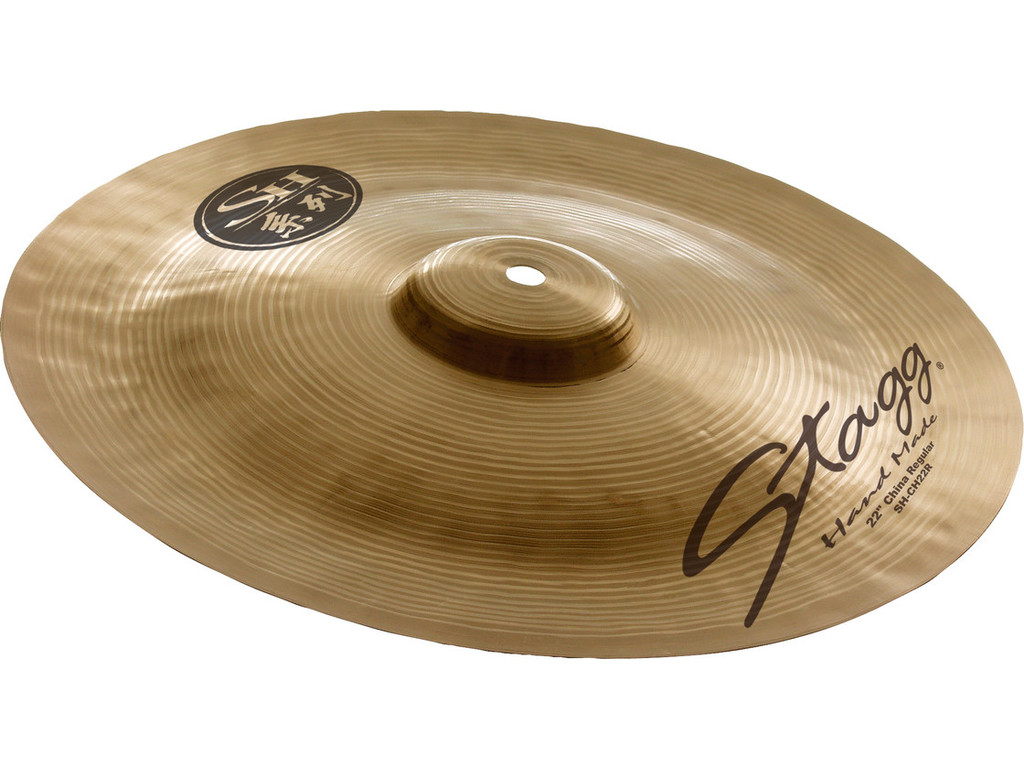 China Cymbal Stagg SH-CH22R, SH Serie, Regular, 22""