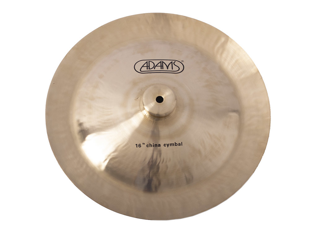 China Cymbal Swad, 16""