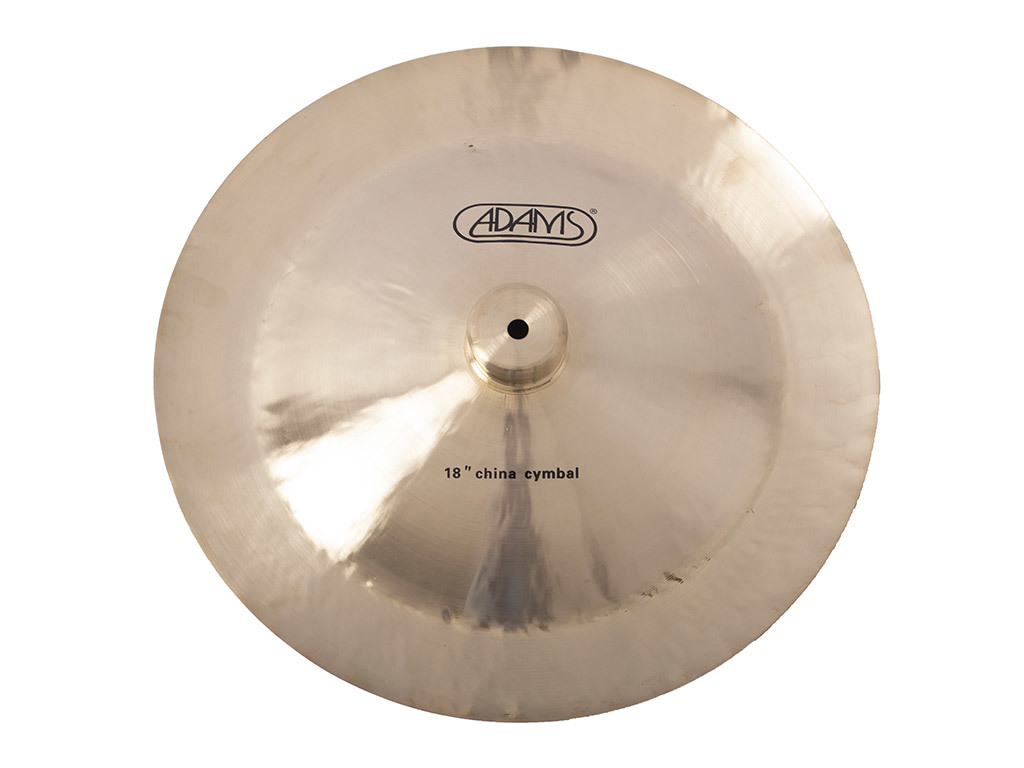 China Cymbal Swad, 18""