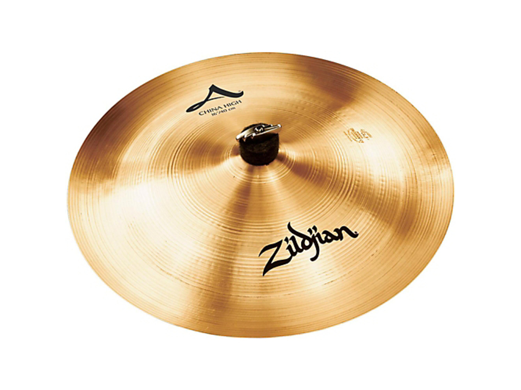 China Cymbal Zildjian A0352, A Zildjian, High, 16""