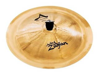 China Cymbal Zildjian A0354, A Zildjian, High, 18""