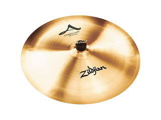 China Cymbal Zildjian A0344, A Zildjian, Low, 18""