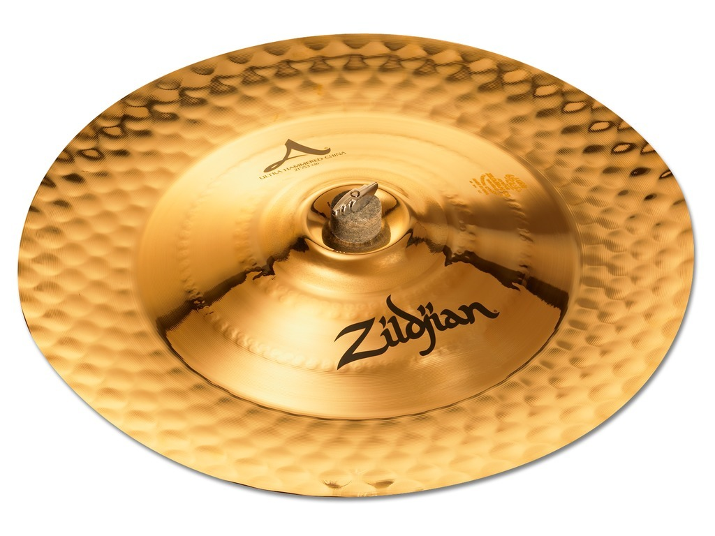 China Cymbal Zildjian A0361, A Zildjian, Ultra Hammered, 21""