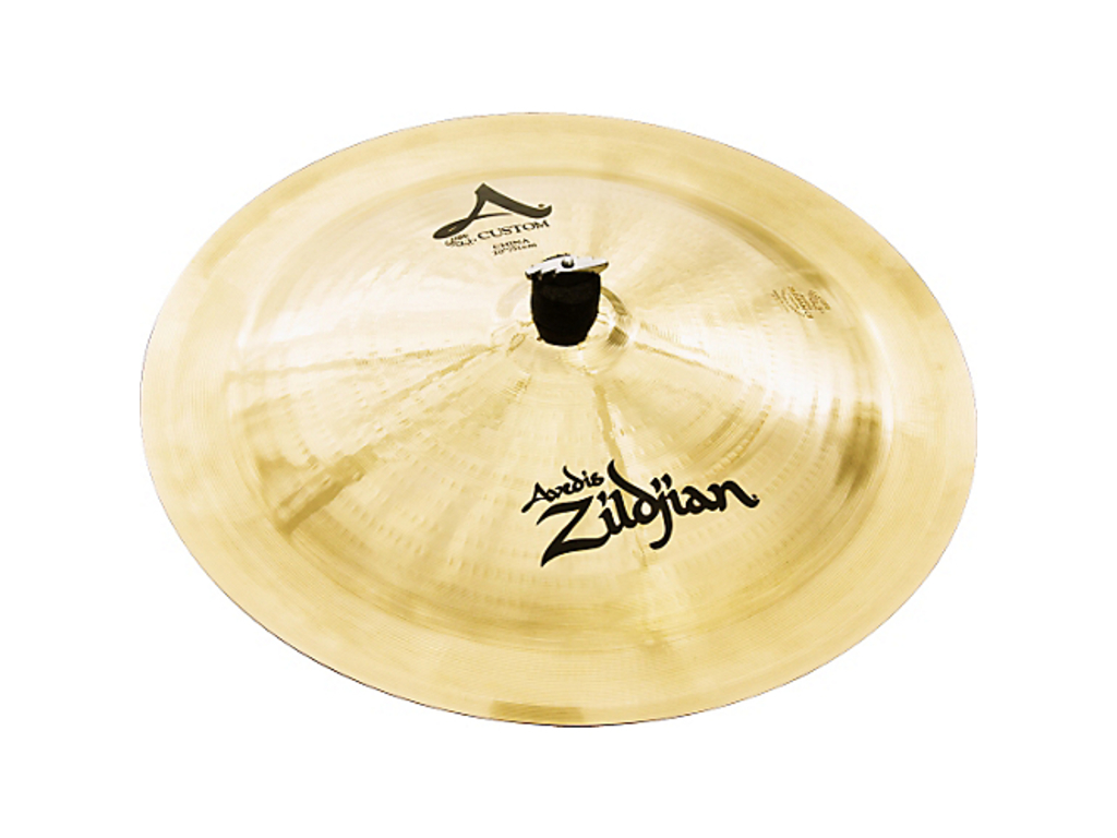 China Cymbal Zildjian A20530, A Custom, 20""