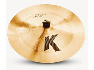 China Cymbal Zildjian K0970, K Custom Dark, 17""
