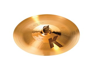 China Cymbal Zildjian K1221, K Custom Hybrid, 17""