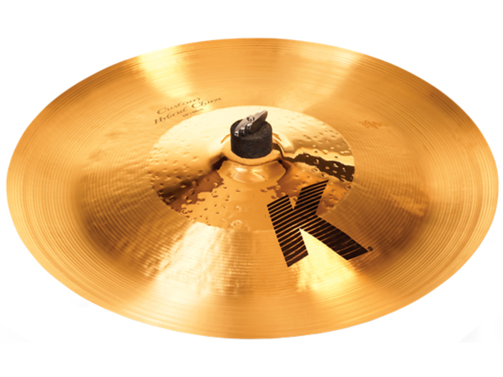 China Cymbal Zildjian K1220, K Custom Hybrid, 19""