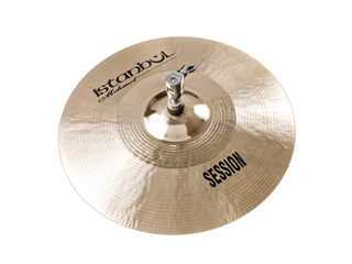 Hi-hat Cymbal Istanbul Mehmet SS-HH12, Session, 12