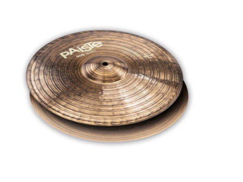 Hi-hat Cymbal Paiste 900 serie, 14""