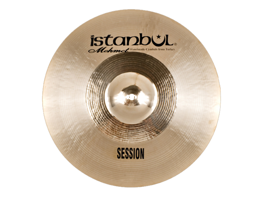 Crash Cymbal Istanbul Mehmet SS-C15, Session, 15""