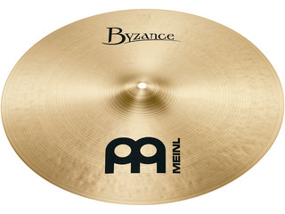 Crash Cymbal Meinl B21MC, Byzance Serie, Traditional, Medium, 21""