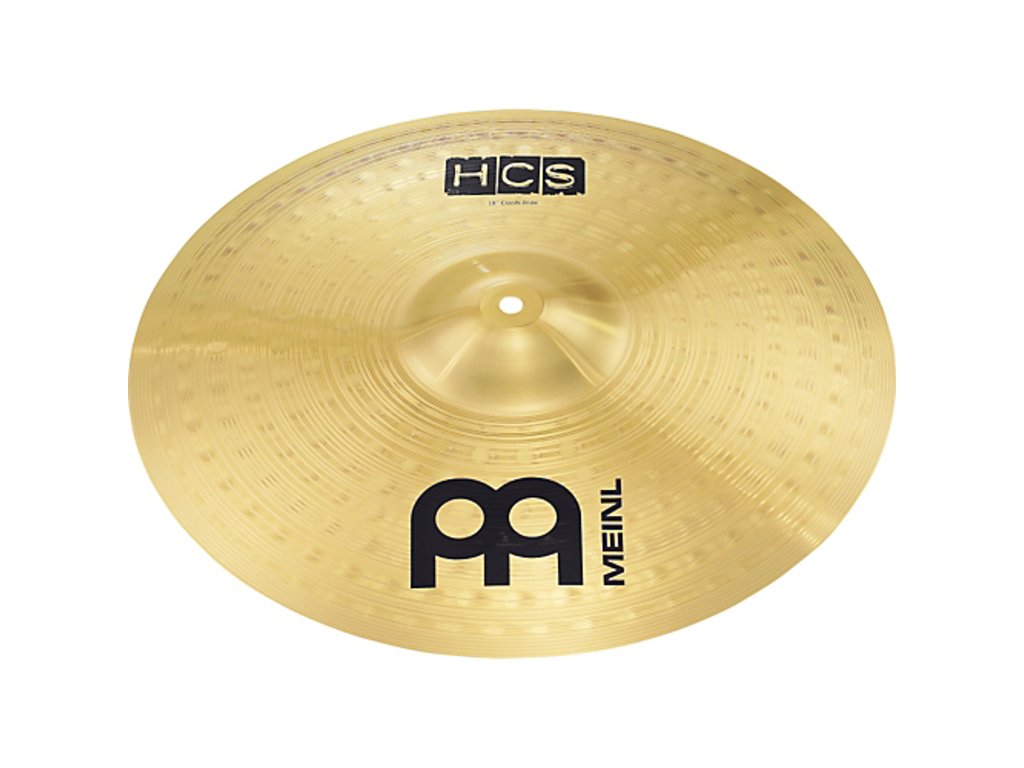 Crash Cymbal Meinl HCS18CR, HCS Serie, Crash/Ride, 18""