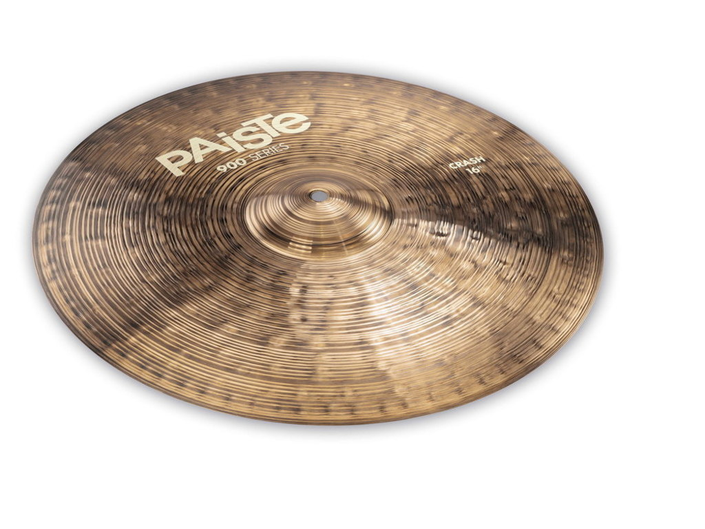 Crash Cymbal Paiste 900 serie, 16""