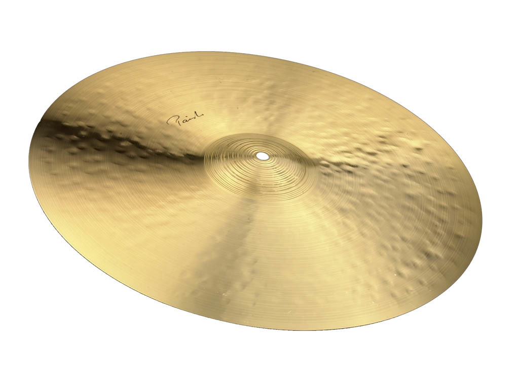 Crash Cymbal Paiste CY0004301218, Signature Traditionals Serie, Thin, 18""
