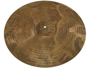 Crash Cymbal Sabian 22080A, Big & Ugly Serie, AA Apollo 20""